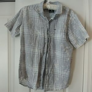 Hurley Button-down